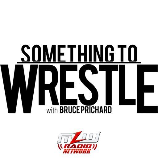 Something To Wrestle With Bruce Prichard On Radiopublic
