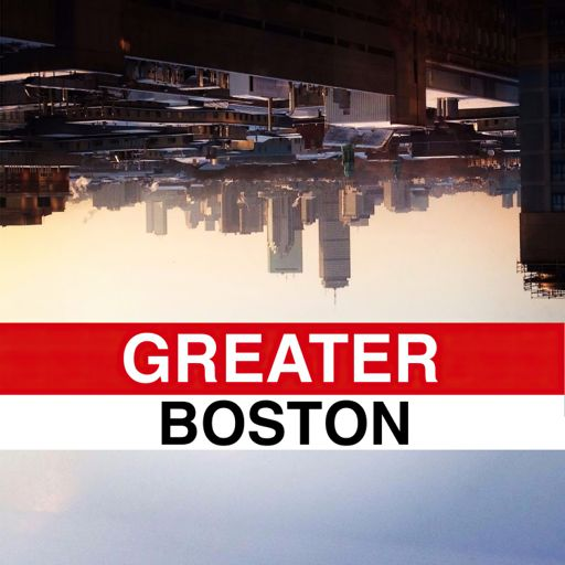 Cover art for podcast Greater Boston