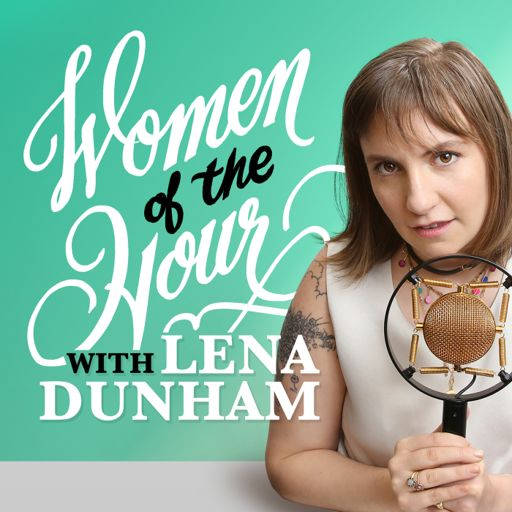 Cover art for podcast Women Of The Hour