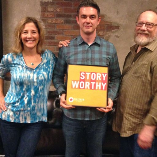 e5e30383 You Won't Like What You Smell with Filmmaker Jon Whelan from Story Worthy  on RadioPublic