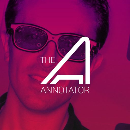 Steve Burke - Xbox 360 Dashboard Avatars from The Annotator on
