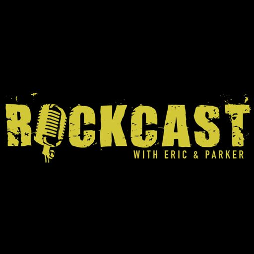 Cover art for podcast ROCKCAST