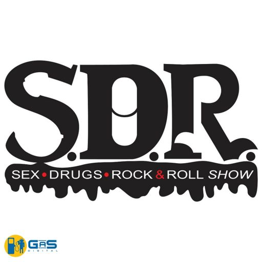 Cover art for podcast The SDR Show (Sex, Drugs, & Rock-n-Roll Show) w/Ralph Sutton & Big Jay Oakerson