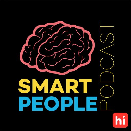Alexis Ohanian from Smart People Podcast on RadioPublic