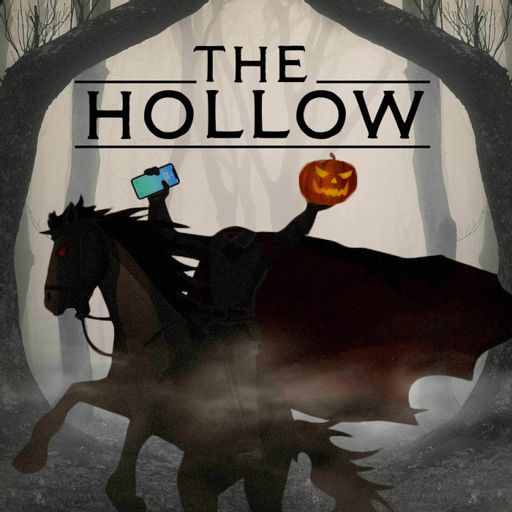 Cover art for podcast The Hollow