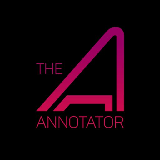 Cover art for podcast The Annotator