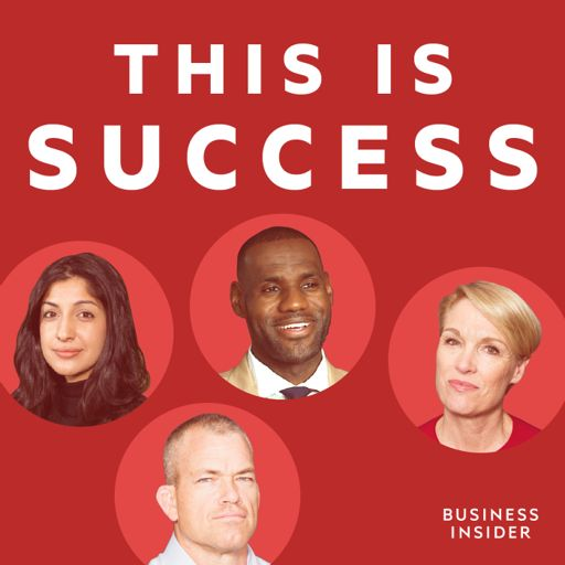 bd7d640456 Salesforce President and Deloitte Consulting CEO  How 2 powerful women beat  gender pay gaps to reach the top from This is Success on RadioPublic