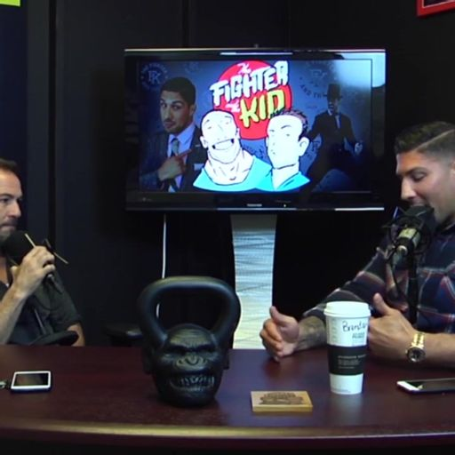 VIDEO HIGHLIGHTS: Episode 178 from The Fighter & The Kid on