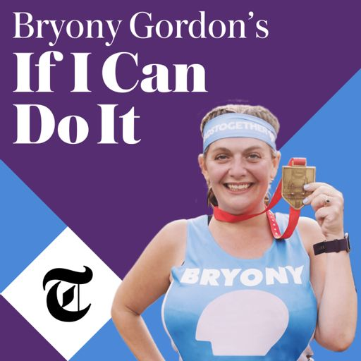 Cover art for podcast If I Can Do It