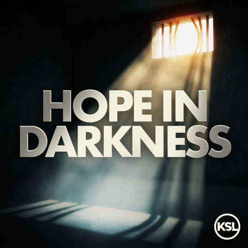Cover art for podcast Hope in Darkness: The Josh Holt Story