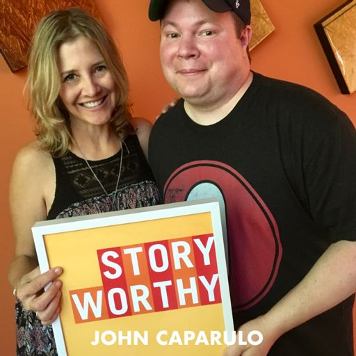 11eb17f8 Attacked By A Trump Supporter with Comedian John Caparulo from Story Worthy  on RadioPublic