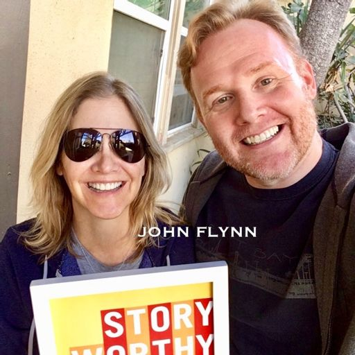 d3f7925b9944a0 466 - Thank You For Being A Friend with Comedian Actor John Flynn ...