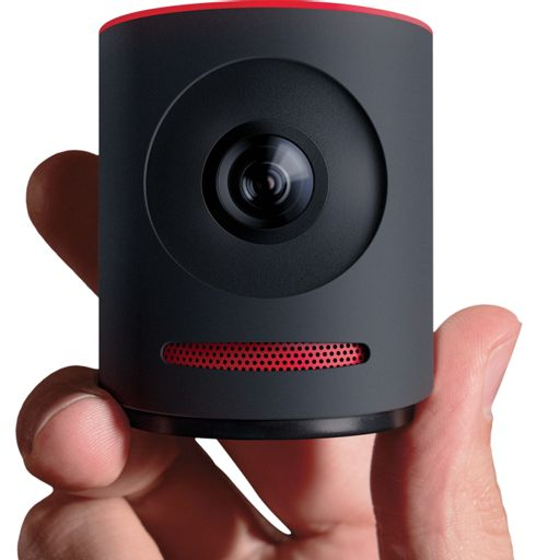 Review --I love--most of the time--the Mevo live camera
