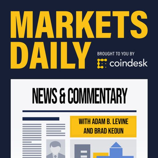 Cover art for podcast Markets Daily