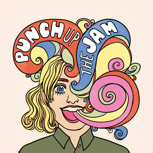 Cover art for podcast Punch Up The Jam
