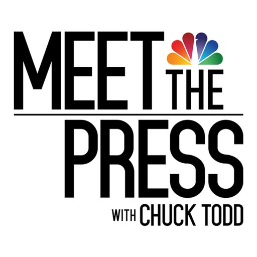 Cover art for podcast NBC Meet the Press