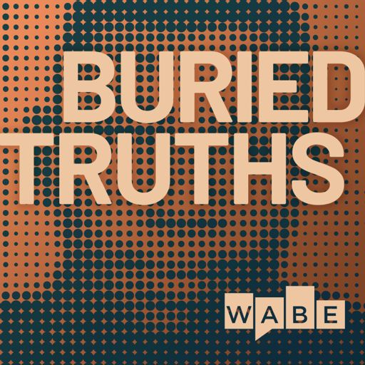 Cover art for podcast Buried Truths