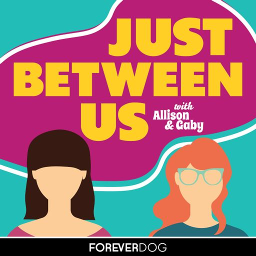 Cover art for podcast Just Between Us