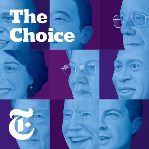 Cover art for podcast The Choice