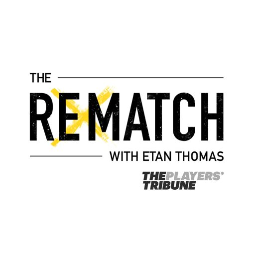 Cover art for podcast The Rematch