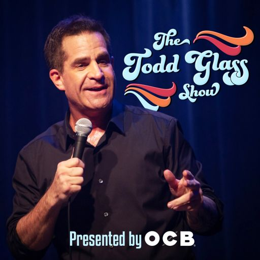 Cover art for podcast The Todd Glass Show