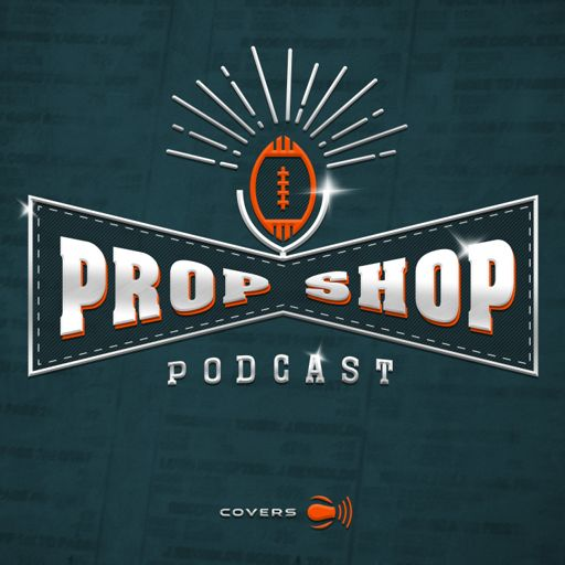 Cover art for podcast Prop Shop