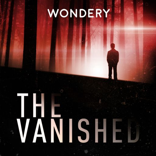 Cover art for podcast The Vanished Podcast