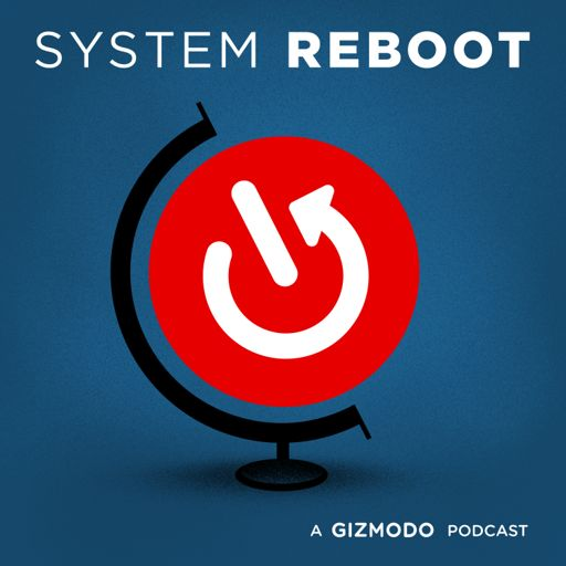 Cover art for podcast System Reboot