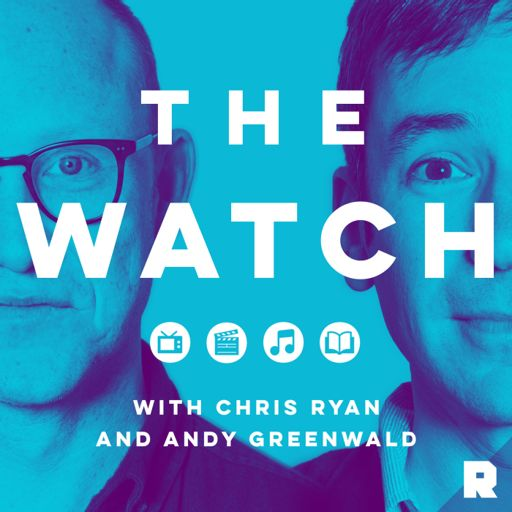 Book Club — 'Annihilation' (Ep  154) from The Watch on RadioPublic