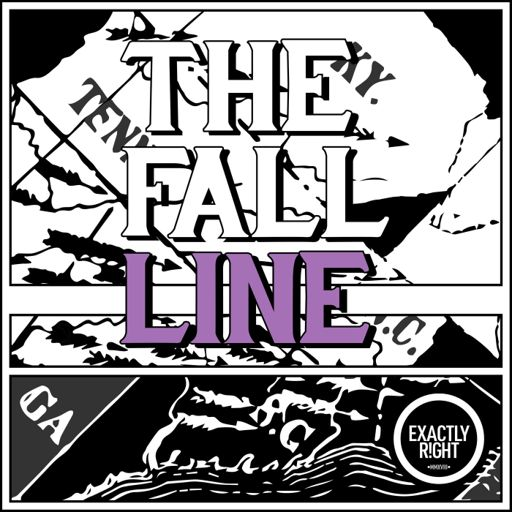 Cover art for podcast The Fall Line