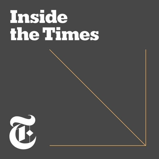 Cover art for podcast Inside The Times