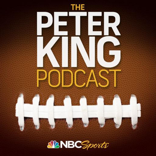 Cover art for podcast The Peter King Podcast