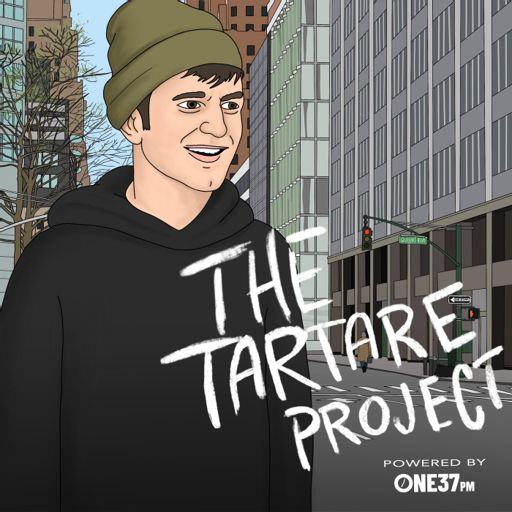 Cover art for podcast The Tartare Project