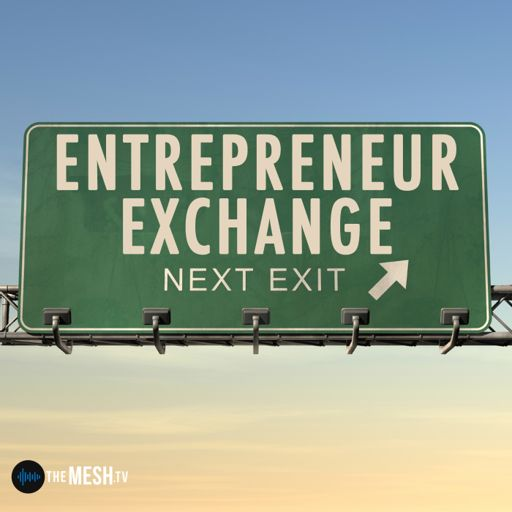 Cover art for podcast Entrepreneur Exchange