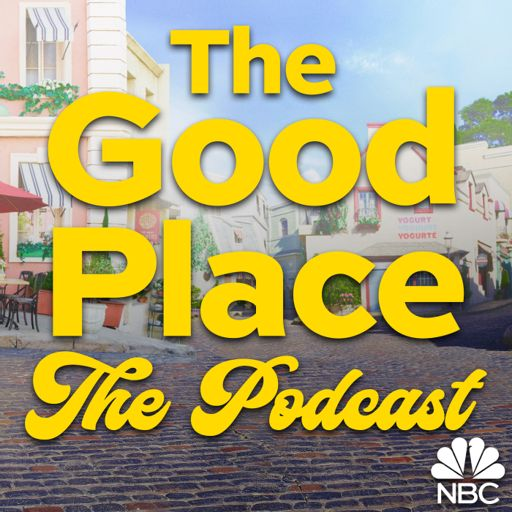 Cover art for podcast The Good Place: The Podcast