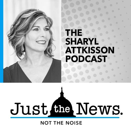 Cover art for podcast The Sharyl Attkisson Podcast