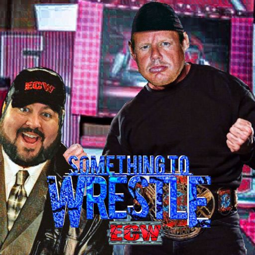 fde0e2064 Episode 46: WWECW from Something to Wrestle with Bruce Prichard on ...