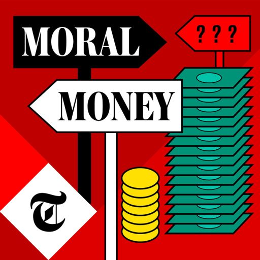 Cover art for podcast Moral Money