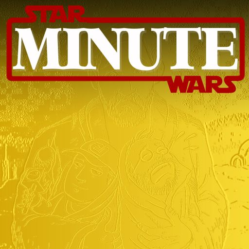 ROTS 100: The Town Fool from Star Wars Minute on RadioPublic