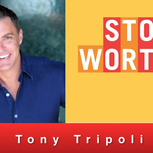 Shitting Your Pants with Comedian Tony Tripoli from Story Worthy on