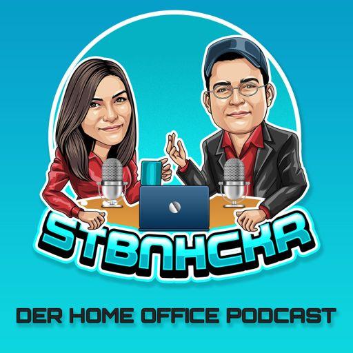 Cover art for podcast STBNHCKR Der Home Office Podcast