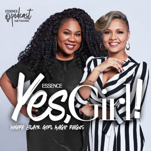Cover art for podcast Yes, Girl!
