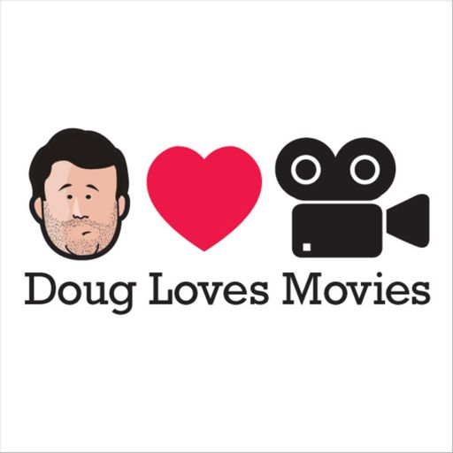 Cover art for podcast Doug Loves Movies