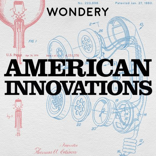 Cover art for podcast American Innovations