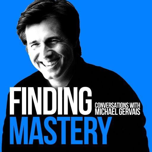 Cover art for podcast Finding Mastery