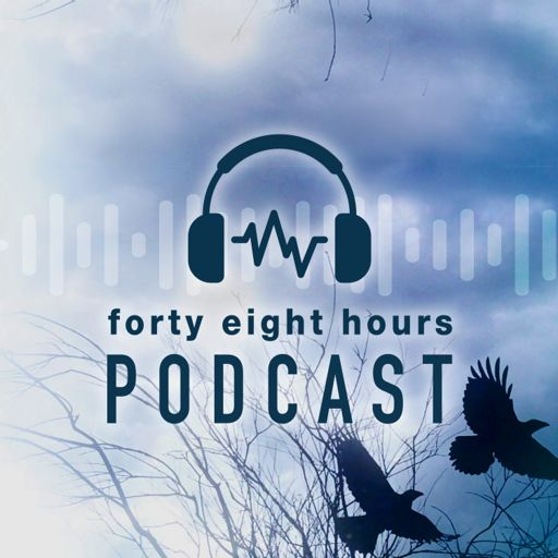Cover art for podcast 48 Hours