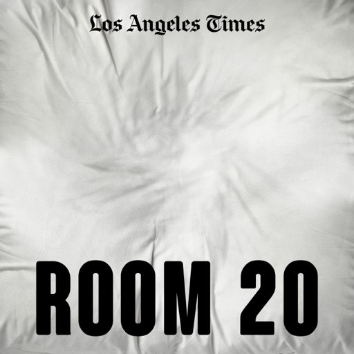 Cover art for podcast Room 20