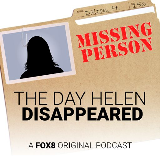 Cover art for podcast The Day Helen Disappeared