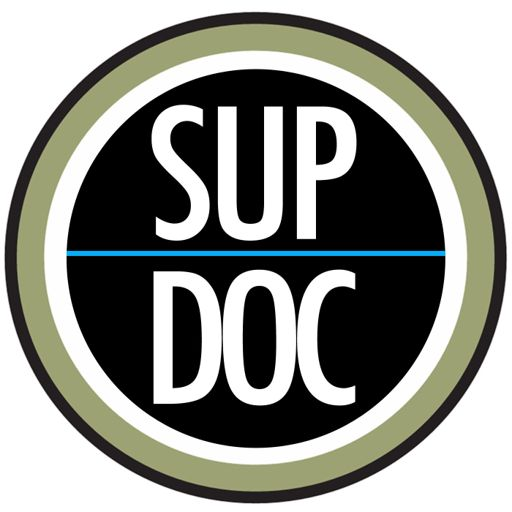 Cover art for podcast Sup Doc: A Documentary Podcast