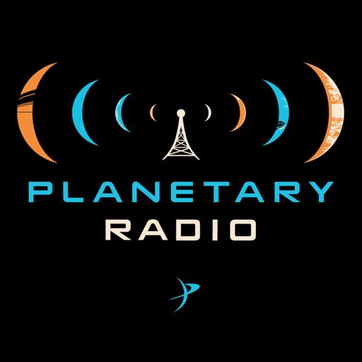 Cover art for podcast Planetary Radio: Space Exploration, Astronomy and Science